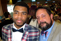 Former UK Basketball standout, Andrew Harrison